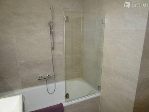 neue-duschwand-2-teilig-koralle-echtglas-klar-showergurard-2409060486