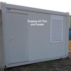 Büro Container