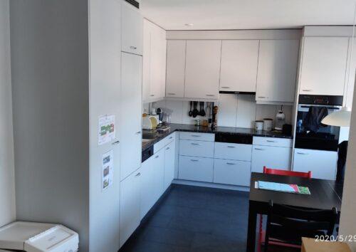 Küche Fliederweg 21