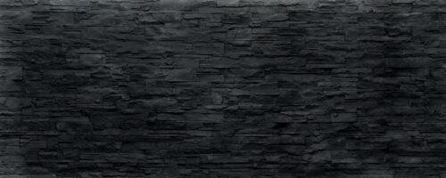 270 Wandpaneel Lascas negra